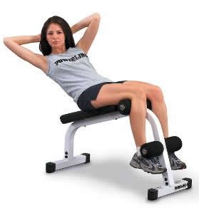 Body Solid свободные веса Профессиональный тренажер   Body Solid Боди Солид  GAB-39  Скамья для пресса. СпортДоставка
