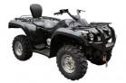 Квадроцикл Stels ATV 800 GT MAX EFI - технические характеристики.