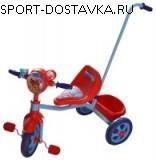 коляска детский велосипед