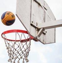 купить баскетбольную стойка