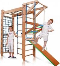 купить детский домашний спортивный комплекс