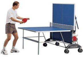 теннисный стол екатеринбург