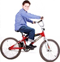 велосипед Екатеринбург