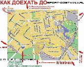 карта Спорт Доставка