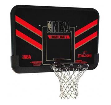 6ed10c33 Баскетбольный щит, композит Spalding 44