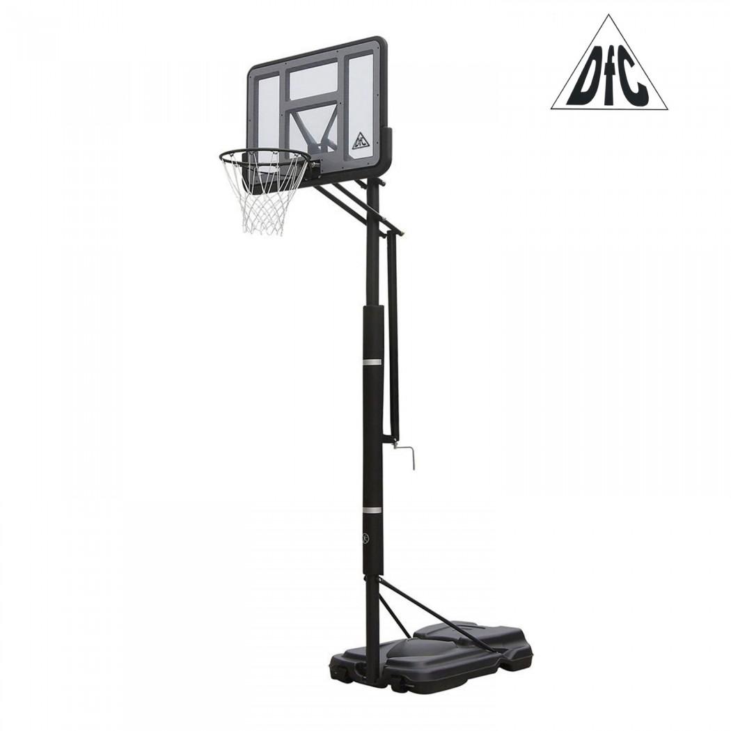 46c6a9f4 Мобильная баскетбольная стойка 44 DFC STAND44PVC1 - магазин СпортДоставка. Спортивные  товары в Екатеринбурге интернет магазин