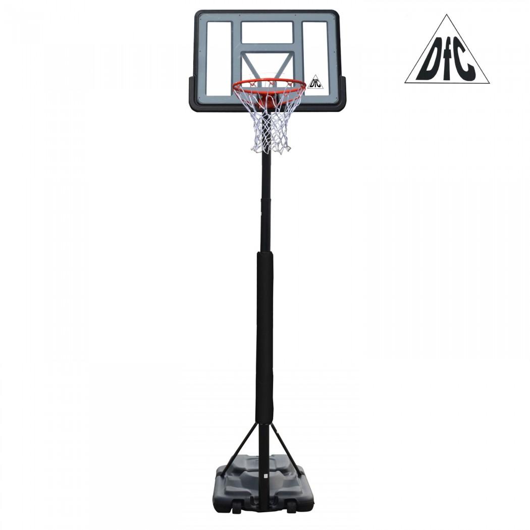 18c1dc58 Мобильная баскетбольная стойка 44 DFC STAND44PVC3 - магазин СпортДоставка. Спортивные  товары в Екатеринбурге интернет магазин
