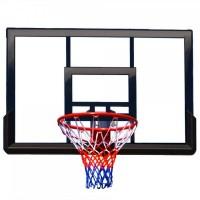 5ed9db8e Баскетбольный щит DFC SBA008S - магазин СпортДоставка. Спортивные товары в Екатеринбурге  интернет магазин Екатеринбург