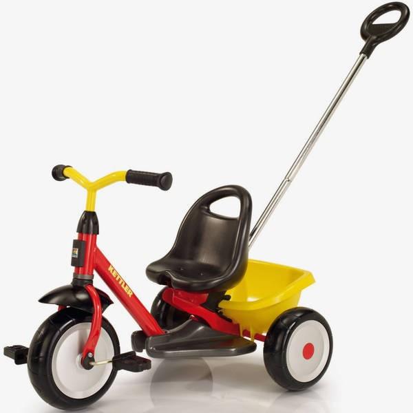 Детский трехколесный велосипед Startrike Kettler Кеттлер 8826-100 Распродажа 0be6bbd18a6