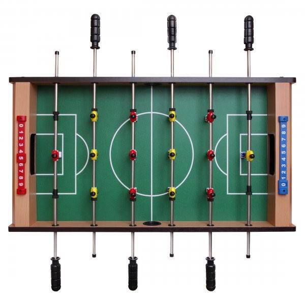 26aaa83eed2b Игровой стол футбол Junior 69х37х24см - магазин СпортДоставка. Спортивные  товары в Екатеринбурге интернет магазин