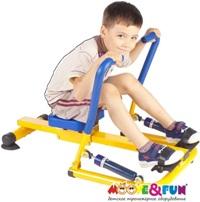 купить детские тренажеры